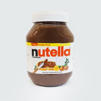 Nutella Ferrero Hazelnut...