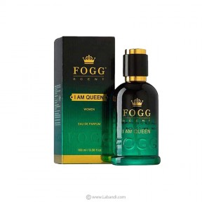 Fogg Scent Make My Day...