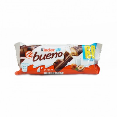 Kinder Bueno White - 2 Bars