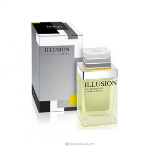 Prive Edt Illusion -100ml