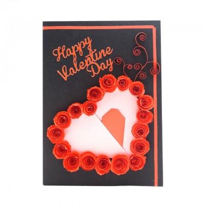 Valentine Day Hand Made...