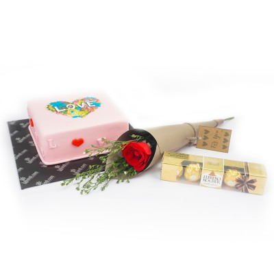 Let Me Love You Gift Pack
