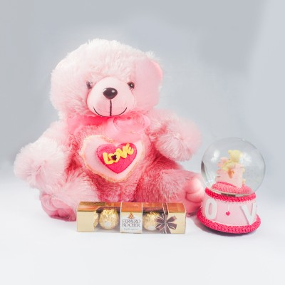 I'm a Little Valentine