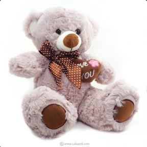 "Sooty Bear - 12"""