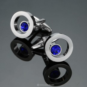 Novelty Luxury Cufflinks -...
