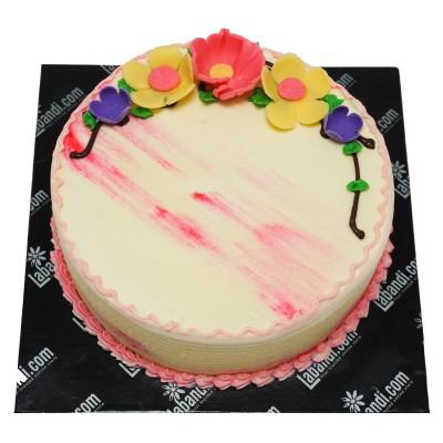 Adore You Cake