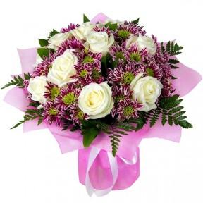 Comfort & Charm Bouquet