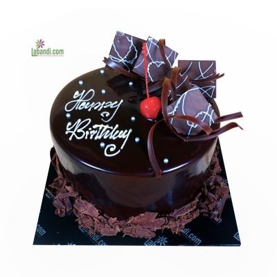 Chocolate Av. Cake