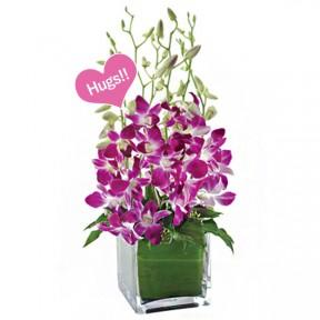 Heartfelt Vase