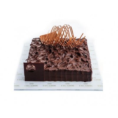 KINGSBURY DATE FUDGE - 1KG