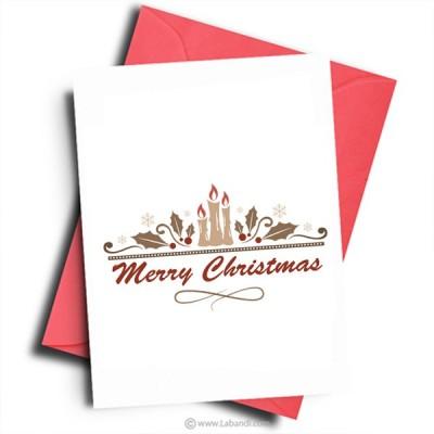 Christmas Card - 38