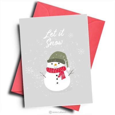 Christmas Card - 39