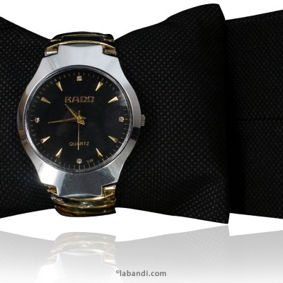 Rado® Gold Black - Mens...