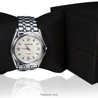 Rado® Classic Silver - Mens...