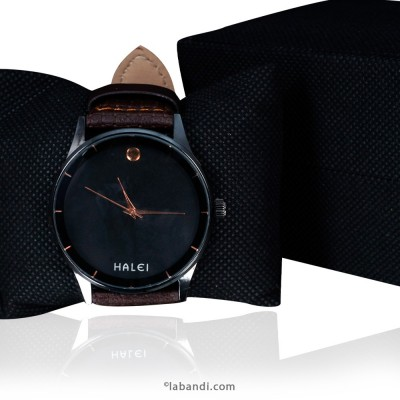 HALEi Analogue (Black Dial)...