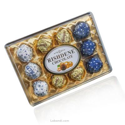 RISHDENE Chocolate Box