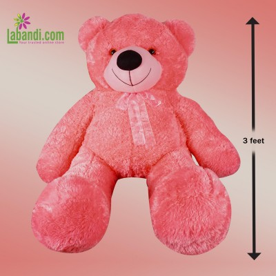 teddy 3 feet