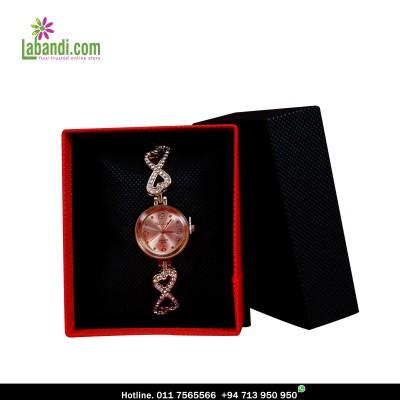 HASHAN® Perfect Rose Gold -...