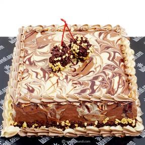 3 In 1 Delicious Cake - 2.8lb