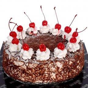 Black Forest Gateaux -2.2lb