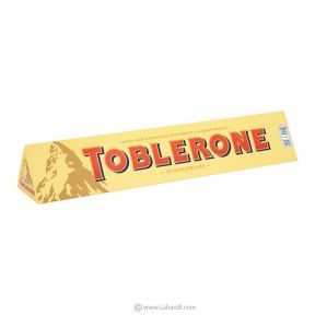 Toblerone Milk Chocolate -100g