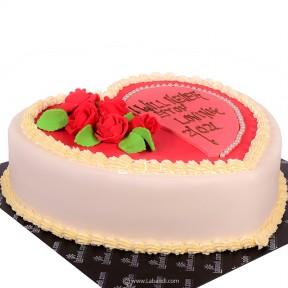 Unconditional Love Cake -...