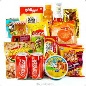 Happy Moments Hamper