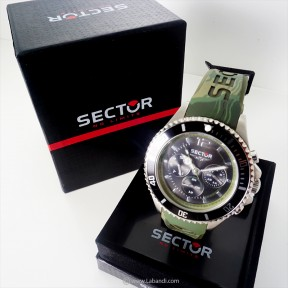 Sector Watch