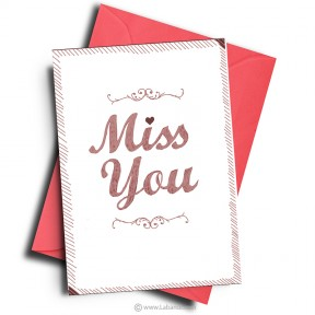 Miss You Card -01