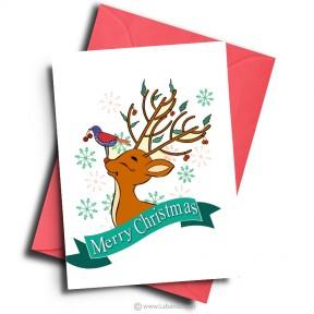 Christmas Card -01